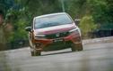 City 2020 hybrid kèm Honda Sensing tại Malaysia có về Việt Nam?