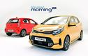 Kia Morning 2021 mới sắp về Việt Nam đấu Vinfast Fadil