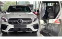Cận cảnh Mercedes-Benz GLB hơn 1,9 tỷ đồng tại Việt Nam