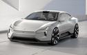 Xe điện Polestar Precept có gì để cạnh tranh Tesla Model S?