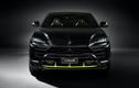 Ngắm siêu SUV Lamborghini Urus Graphite Capsule 2021 đậm cá tính