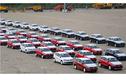 Hơn 1,3 tỷ USD nhập khẩu ôtô về Việt Nam trong 9 tháng