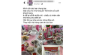 Ngoài hơn 150 mâm cỗ, 'cô dâu' ở Điện Biên còn bị nhà hàng tố từng đặt 156kg gà, 40kg giò, 180 đĩa mía tráng miệng và cũng chưa trả tiền