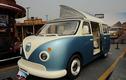 """Songsan Motors Summer, minivan """"nhái"""" Volkswagen T1 ở Trung Quốc"""