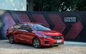Honda City 2020 sắp ra mắt Việt Nam, có gì đấu Toyota Vios?