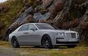"""Xe sang Rolls-Royce Ghost 2021 sẽ không kém gì """"ông anh"""" Phantom"""