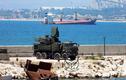 """Lực lượng đặc biệt trong """"ma trận"""" phòng thủ bảo vệ căn cứ hải quân Nga ở Syria"""