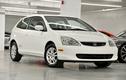 Honda Civic dùng 17 năm có giá ngang ngửa bản mới nhất