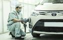 Toyota Việt Nam chung tay ủng hộ miền Trung khắc phục lũ lụt