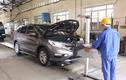 Nghiên cứu kéo dài chu kỳ đăng kiểm một số loại ôtô