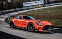 Mercedes-AMG GT, xe thương mại nhanh nhất tại Nurburgring
