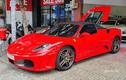 """Rao bán siêu xe Ferrari F430 Spider từng của """"Dũng mặt sắt"""""""