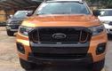Ford Ranger 2021 về Việt Nam giảm tiện nghi, tăng giá bán?