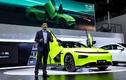 Xpeng P7 Wing 1,4 tỷ đồng, xe Trung Quốc phong cách Lamborghini