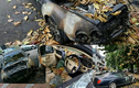 Dàn dựng đốt xe siêu sang Bentley để đòi tiền bảo hiểm