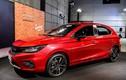 Honda City Hatchback 2021 từ 458 triệu đồng có về Việt Nam?