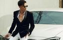 """""""Soi"""" siêu xe đắt tiền Porsche, BMW của hot boy lừa đảo 57 tỷ đồng"""