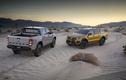Ford Ranger Wildtrak X 2021 phiên bản địa hình ra mắt