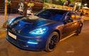 Chạm mặt Porsche Panamera 4 Sport Turismo tiền tỷ ở Sài Gòn