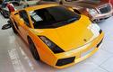 Siêu xe Lamborghini Gallardo sở hữu trang bị độc nhất Việt Nam