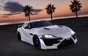 Toyota GR Supra gần 3 tỷ đồng, chỉ sản xuất 20 chiếc