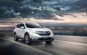 Ra mắt SUV Honda CR-V Hybrid 2021 từ 931 triệu đồng