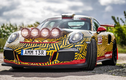 Siêu xe Porsche 911 GT3 RS bản độ chạy việt dã mạnh mẽ