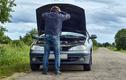Cảnh giác với lỗi thường gặp trên ôtô sau nhiều năm sử dụng