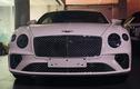 Bentley Continental GT V8 kỷ niệm 100 năm hơn 20 tỷ tại Hà Nội