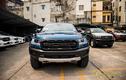 Ford Ranger Raptor 2021 tại Việt Nam âm thầm tăng giá bán