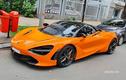 """McLaren 720S Spider hơn 20 tỷ """"hàng độc"""" của ca sỹ Di Băng"""