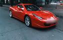 """Siêu xe Ferrari 458 Italia """"siêu rẻ"""", chỉ 249 triệu đồng?"""