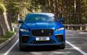 Chi tiết Jaguar F-Pace SVR 2021, thêm hiệu suất và phá cách