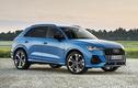 Audi Q3 2021 có thêm phiên bản PHEV mạnh 242 mã lực