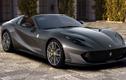 Siêu xe Ferrari 812 GTS và SF90 Stradale là xe của năm 2020