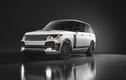 Range Rover bản độ Velocity Final Edition 2021 hơn 6,6 tỷ đồng