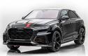 """Ngắm Audi RS Q8 bản độ Mansory """"hét"""" giá hơn 8 tỷ đồng"""
