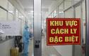 Chiều 10/12 ghi nhận 4 ca mắc COVID-19, Việt Nam có 1.385 bệnh nhân