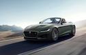 Ngắm Jaguar F-Type Heritage 60 cổ điển giới hạn chỉ 60 chiếc