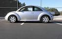 Volkswagen Beetle độ động cơ phản lực chào bán 12,7 tỷ đồng