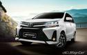 Toyota Avanza 2021 vẫn dùng RWD, bỏ dẫn động cầu trước