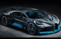"""""""Ông hoàng tốc độ"""" Bugatti Chiron có nguy cơ gãy trục lái"""
