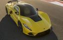 Siêu xe Hennessey Venom F5 nhanh nhất thế giới sắp ra mắt