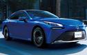 Toyota Mirai chạy hydro thế hệ mới từ 68.200 USD