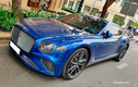 "Ngắm Bentley Continental GT First Edition ""All-in-one"" ở Sài Gòn"