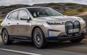 BMW iX điện mạnh 500 mã lực sắp ra mắt tại Đông Nam Á?