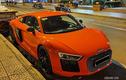 """Siêu xe Audi R8 V10 Plus """"tái xuất"""" cùng chủ nhân tại Sài Gòn"""