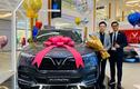"""Diễn viên Hồng Đăng """"tậu"""" VinFast Lux SA2.0 hơn 1,5 tỷ đồng"""