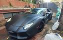 """Chiếc """"siêu xe"""" Lamborghini Aventador này chưa đến 350 triệu đồng"""