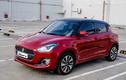 Suzuki sẵn sàng cho khởi đầu mới với hàng loạt ưu đãi